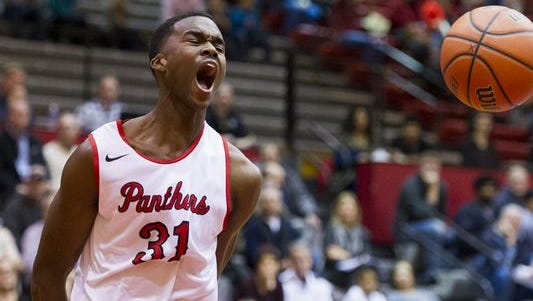 North Central remains No. 1 in this week's Associated Press boys basketball poll in 4A.