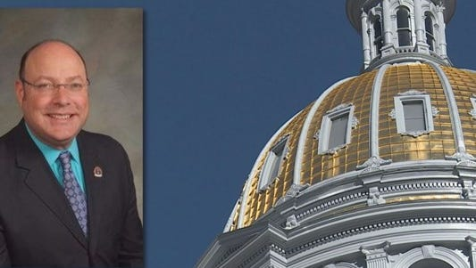 Colorado Rep. Paul Rosenthal