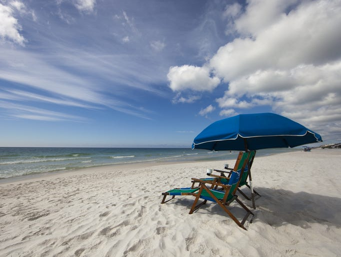 Easy beaches six hassle free florida escapes for Top florida beach towns