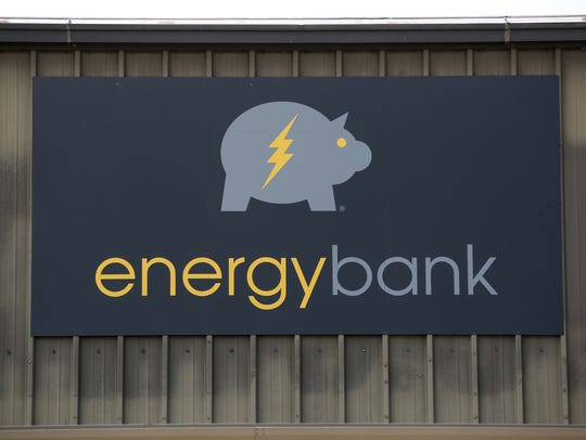 Energybank Aug. 5 in Manitowoc.