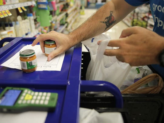 Pick 'n Save in Appleton has seen early interest in its newly launched ClickList program.