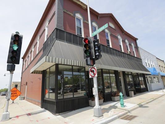 Appleton Restaurants Author S Kitchen Bar Opens This Weekend