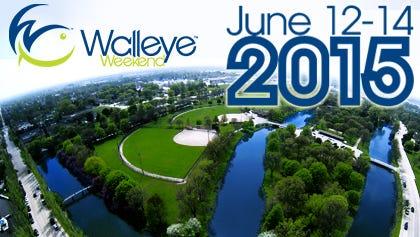 Walleye Weekend 2014