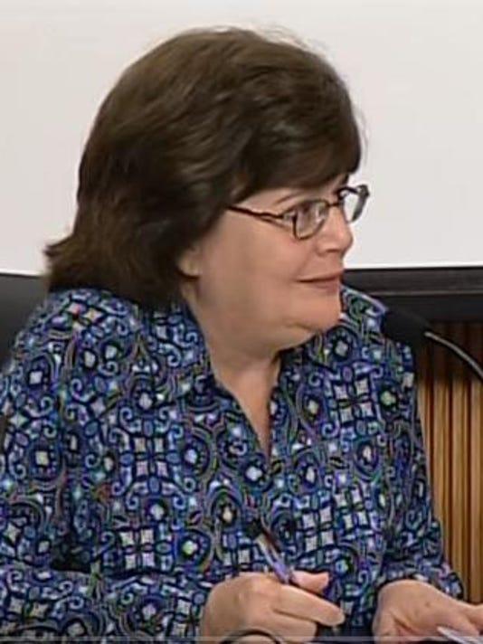 Sue Hoff