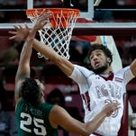 Jemerrio Jones' triple-double leads New Mexico State past Eastern New Mexico