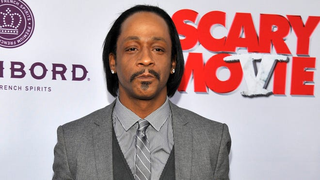 Katt Williams, seen here at a 2013 movie premiere, is expected to leave jail Thursday after being allowed to continue his bond.