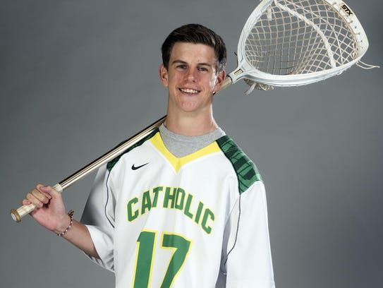 Jack Bartkowski Lacrosse Catholic