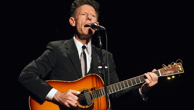 Lyle Lovett and his Large Band will play the Schermerhorn on Aug. 18.