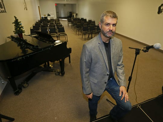 Jay Sweet  owns Sweet Music Academy and Sweet Performing Arts Center in Howell.