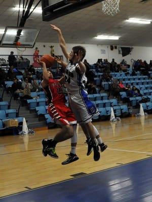 Lincoln County - Mescalero Sports round up