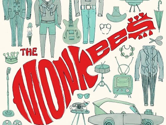 """The Monkees: """"Good Times!"""""""