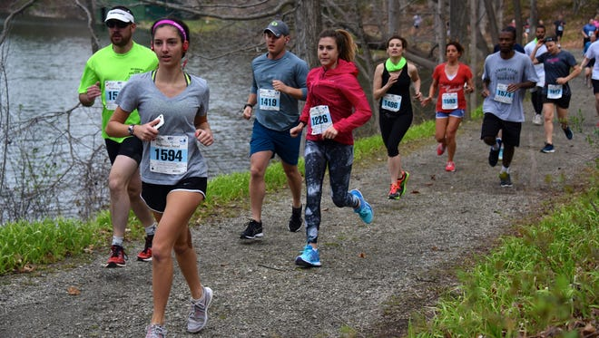 Running is an inexpensive exercise option that can be done practically anywhere.