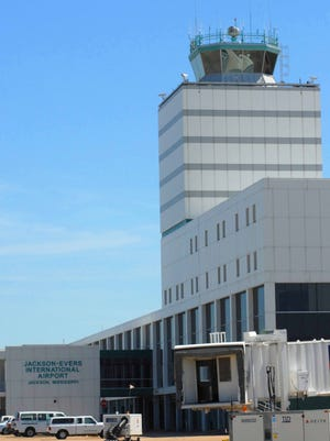 Jackson officials say the state may attempt to take Jackson-Evers International Airport from city control/