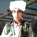 Could Osama bin Laden's son be the future leader of al-Qaeda?