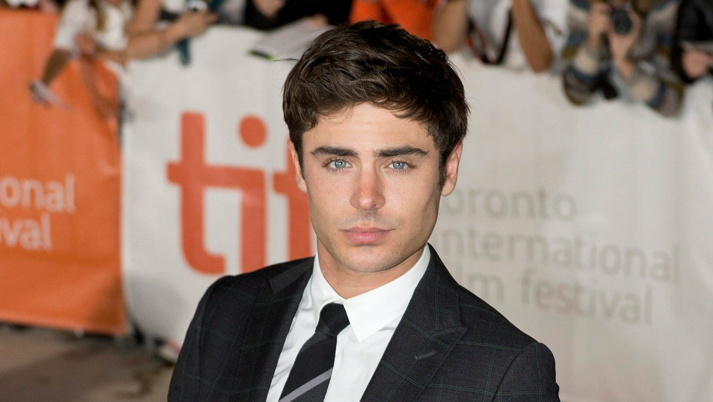 a report on the life and career of zac efron Zac efron's sprawling 5,6444  dicaprio apparently felt inclined to give efron some especially gritty career  and misfortunes of his robust romantic life, zac efron has no qualms about .