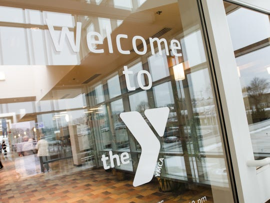 YMCA of the Blue Water Area is raising money as part of its Open Arms campaign,