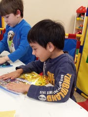 Sheltering Tree Ranch provides intensive instruction in educational, emotional, social and physical skills for children with autism and other learning challenges.
