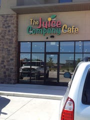 The Juice Company opened its new location this year in Ankeny. A Des Moines location has been in operation for eight years.