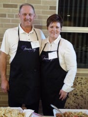 """""""Domestic Chef"""" runs 5-9 p.m. Sunday at The Golf Course at Branch River. Seating is limited and advanced tickets are recommended. Tickets are $45 in advance or $50 at the door. Call 920-684-4661 or send an email to cheftickets@yahoo.com."""