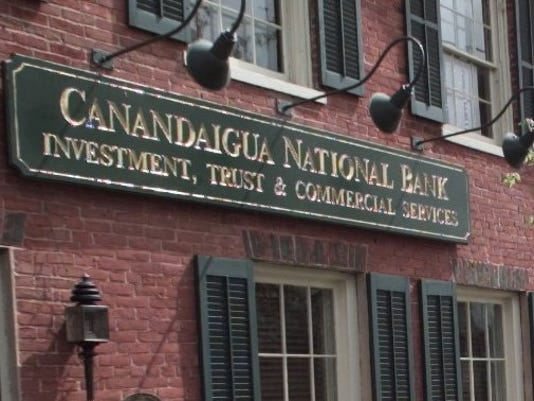Canandaigua National Bank and Trust Company