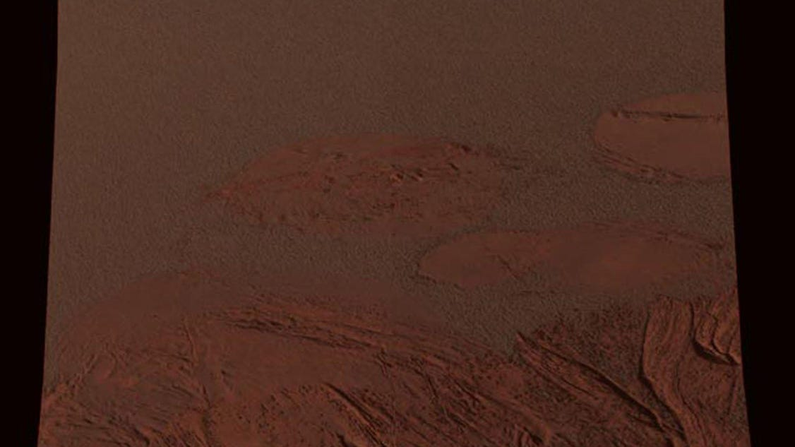 OPINION: Yes, we should go to Mars