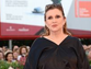 "Carrie Fisher attends the opening ceremony and ""Gravity"""