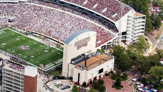 Mississippi State is confident in his security at Davis Wade Stadium after an incident Saturday morning left one student dead.