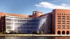 John Joseph Moakley United States Courthouse in Boston