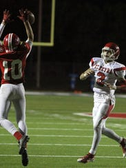 Electra falls to Albany in 2A playoffs