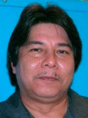 This undated photo provided by the Maui Police Department shows Randall Toshio Saito. Hawaii authorities are searching for Saito, who escaped from Hawaii State Hospital in Honolulu on Sunday.
