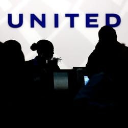 Starting this month, members of United's Mileage Plus frequent-flier program will earn miles based on the fare they pay, not how far they fly.