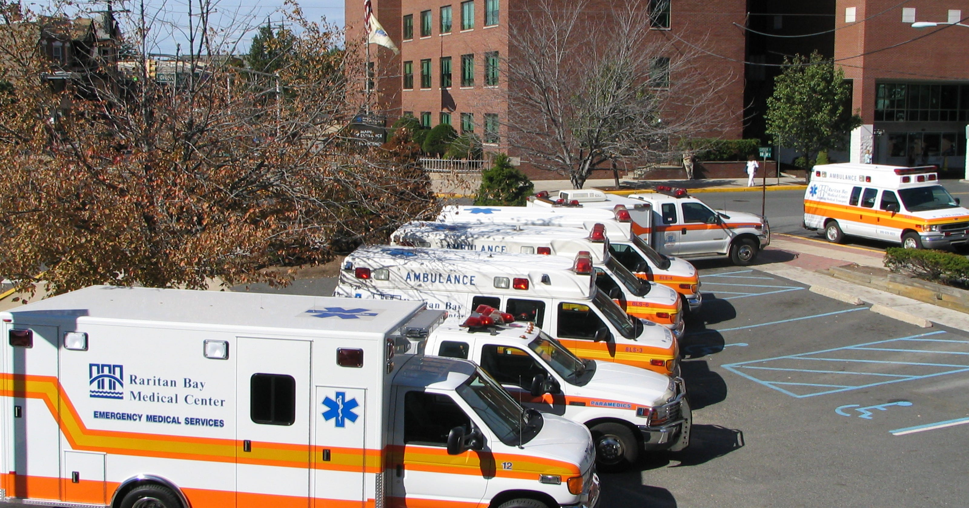 Hospital receives Mission: Lifeline EMS Silver Award