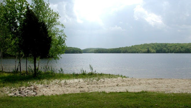 Wawayanda Lake will be base camp for the Ragnar Relay, which is taking place Sept. 30-Oct. 1.
