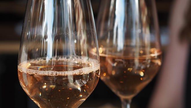 Waterford Wine Co. holds regular wine tastings.
