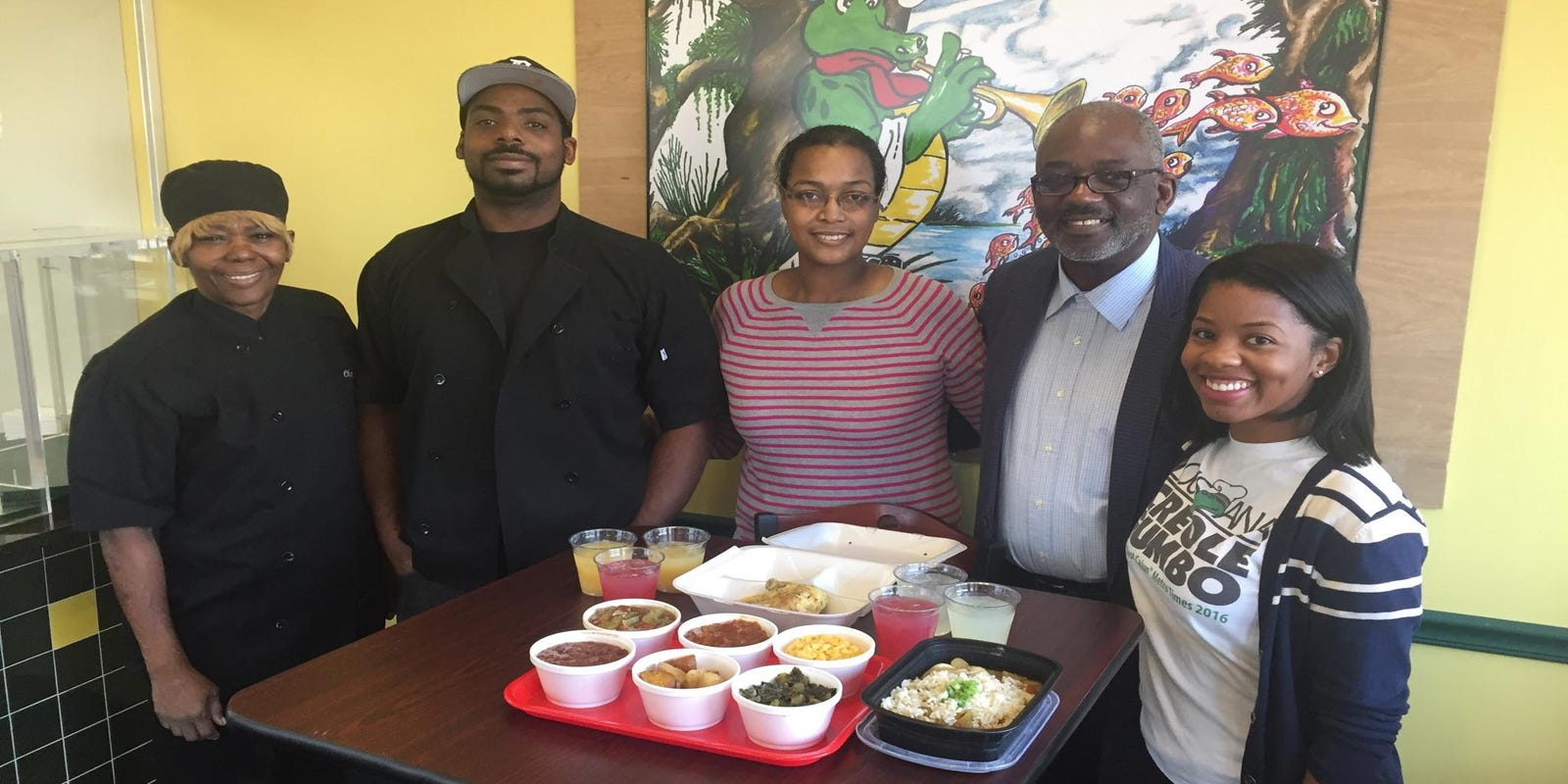Detroit Creole spot expands to second location