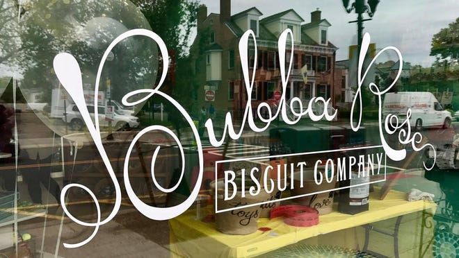 Bubba Rose Biscuit Co. is located at 84 South Street in Morristown.