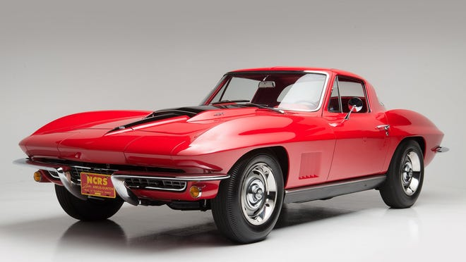 The car collector hobby is very strong and prices remain steady to improving for certain vehicles. A 1967 Corvette L88 can bring an easy $500,000 and more at auctions like Mecum and Barrett-Jackson.