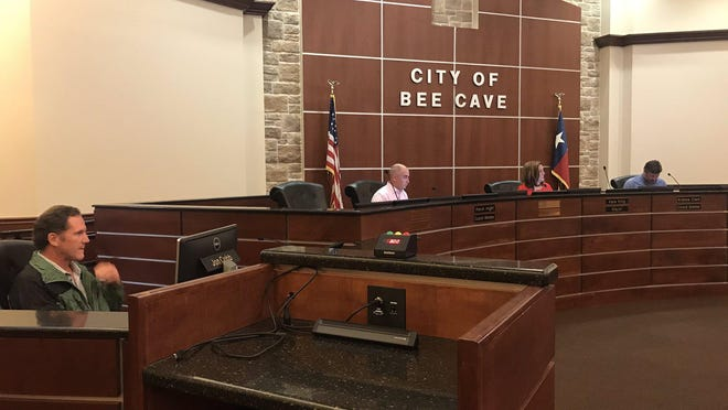 The Bee Cave City Council approved more amendments to the Backyard site plan during a meeting May 26.