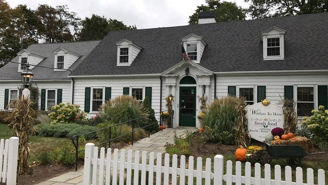 The Wenham Tea House has closed, owner Chris Keohane announced over the weekend.