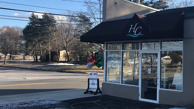 Hometown Cafe in Danvers will not reopen due to COVID-19, owner Joseph Bucchiere announced on Oct. 27.