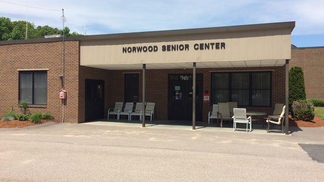 Norwood Senior Center. Courtesy Photo