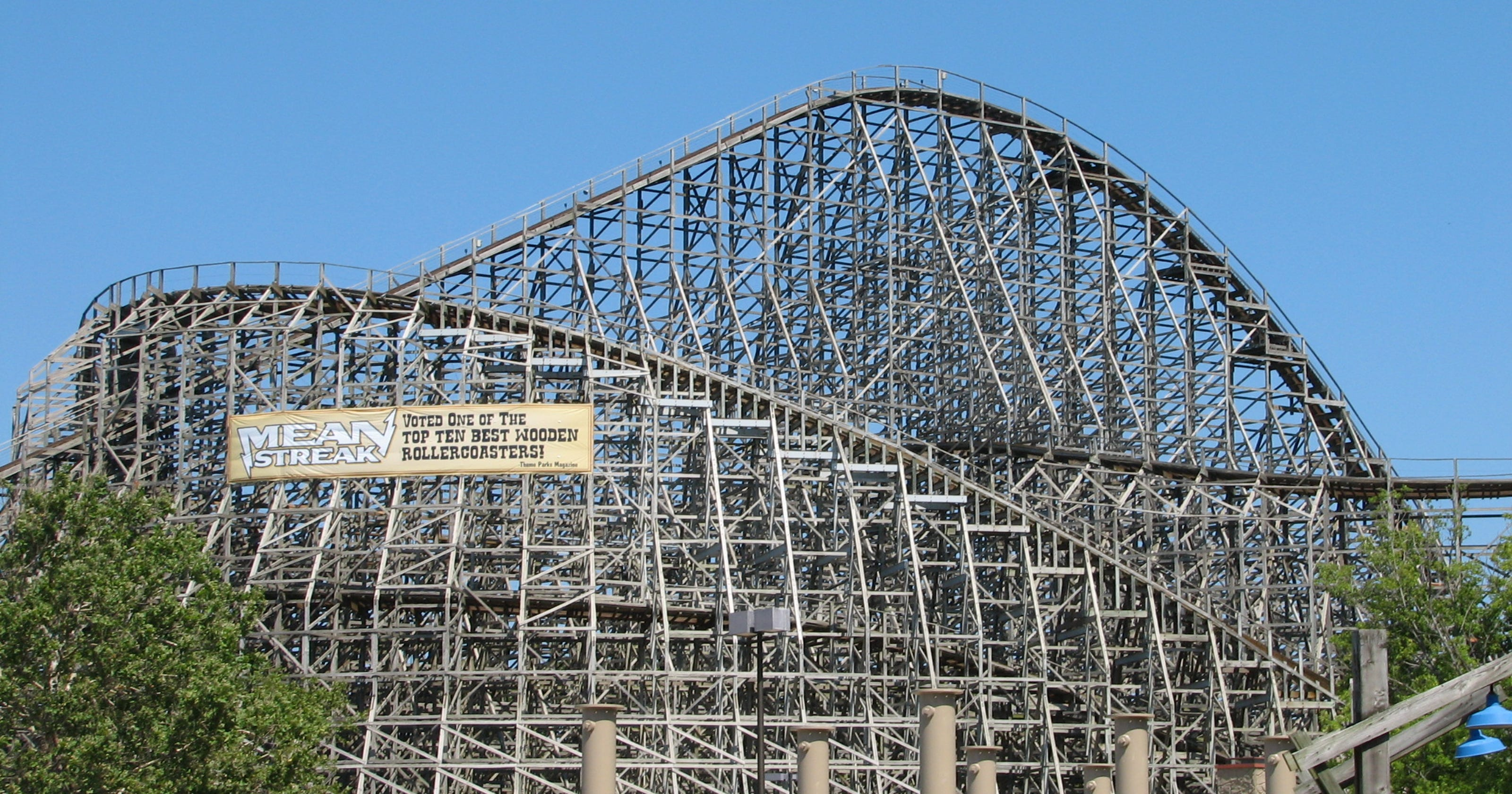 King James Roller Coaster Not Coming To Cedar Point
