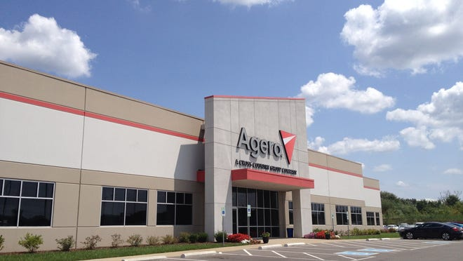 Agero plans to ramp up hiring in Clarksville.