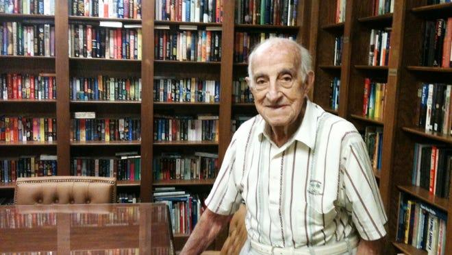 Ernie Lucarelli