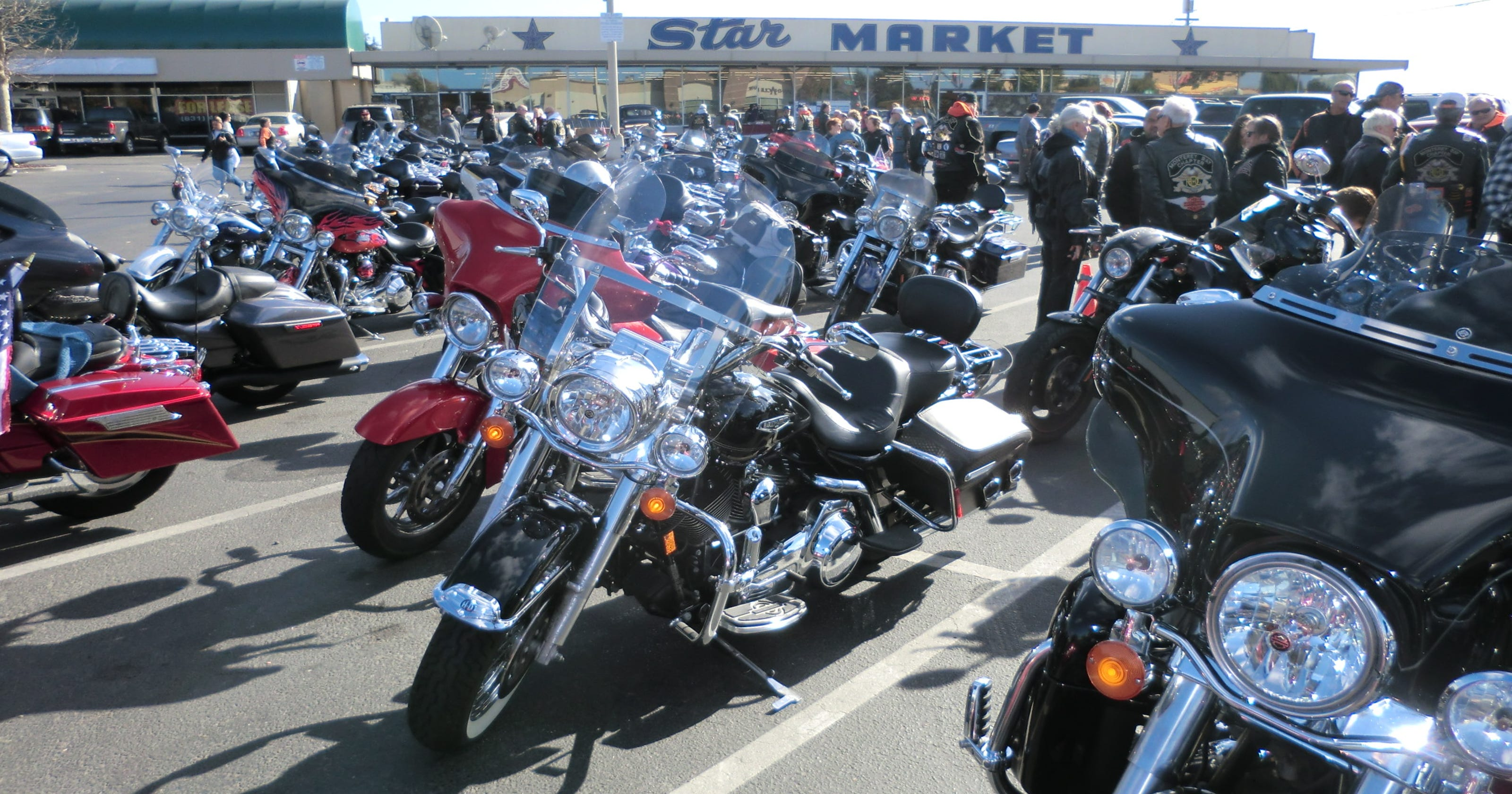 Outlaw motorcycle club to hold meeting in Palm Springs this