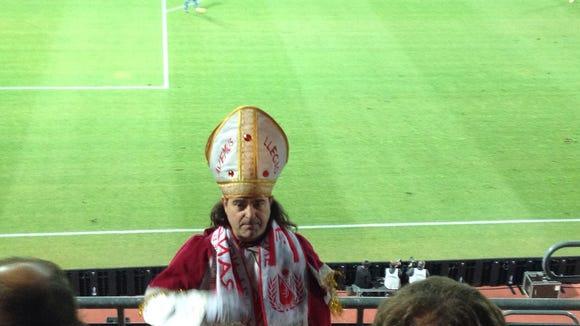 La Papa of Granada