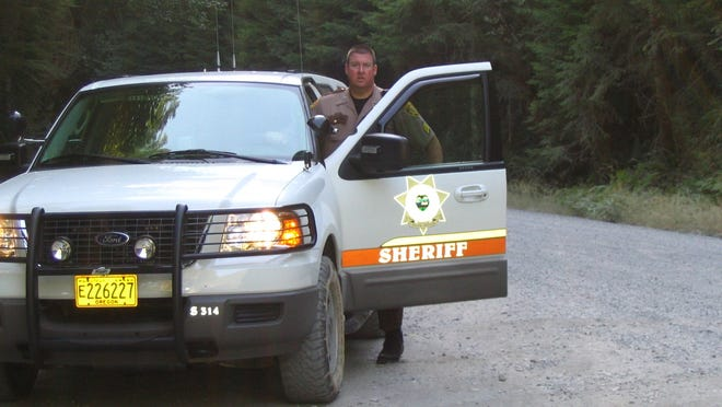 Lt. Tim Steele has decided to retireafter a 27 years with the Marion County Sheriff's Office.