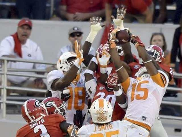 Vols Football Why Tennessee Must Beat Georgia To Have Sec East Chance