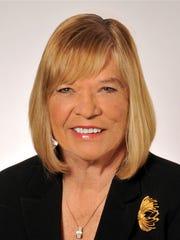 Glendale City Councilwoman Joyce Clark.