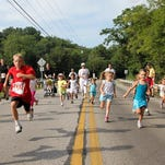The 33rd Annual Newtown 5K Run/Walk takes place at 8:30 a.m. on Saturday, Aug. 8, at Moundview Park (3130 Newtown Road) in Newtown.